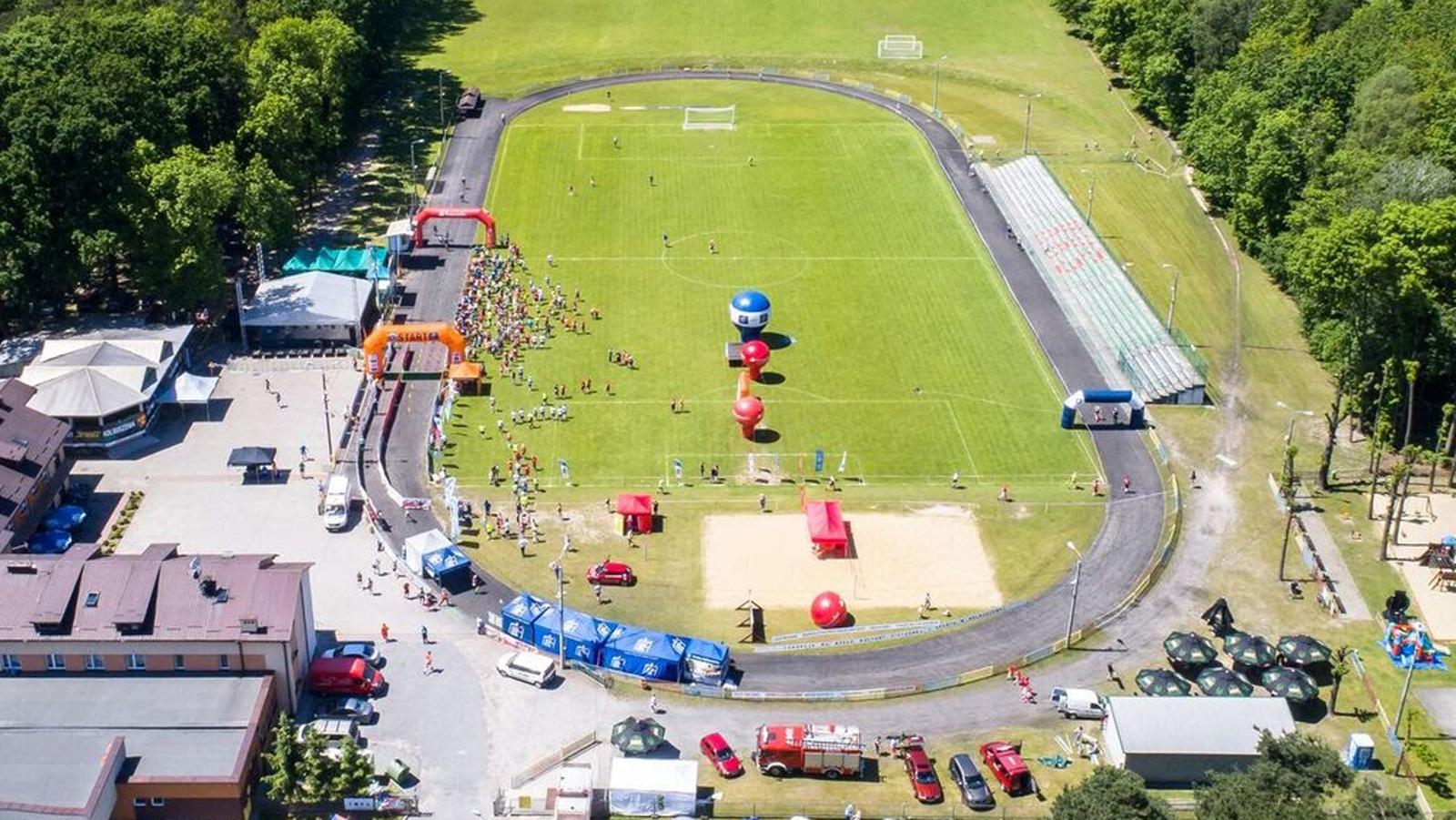 4 lipca: Puchar Polski Nordic Walking - Kolbuszowa 2021 [ZDJĘCIA] - Zdjęcie główne