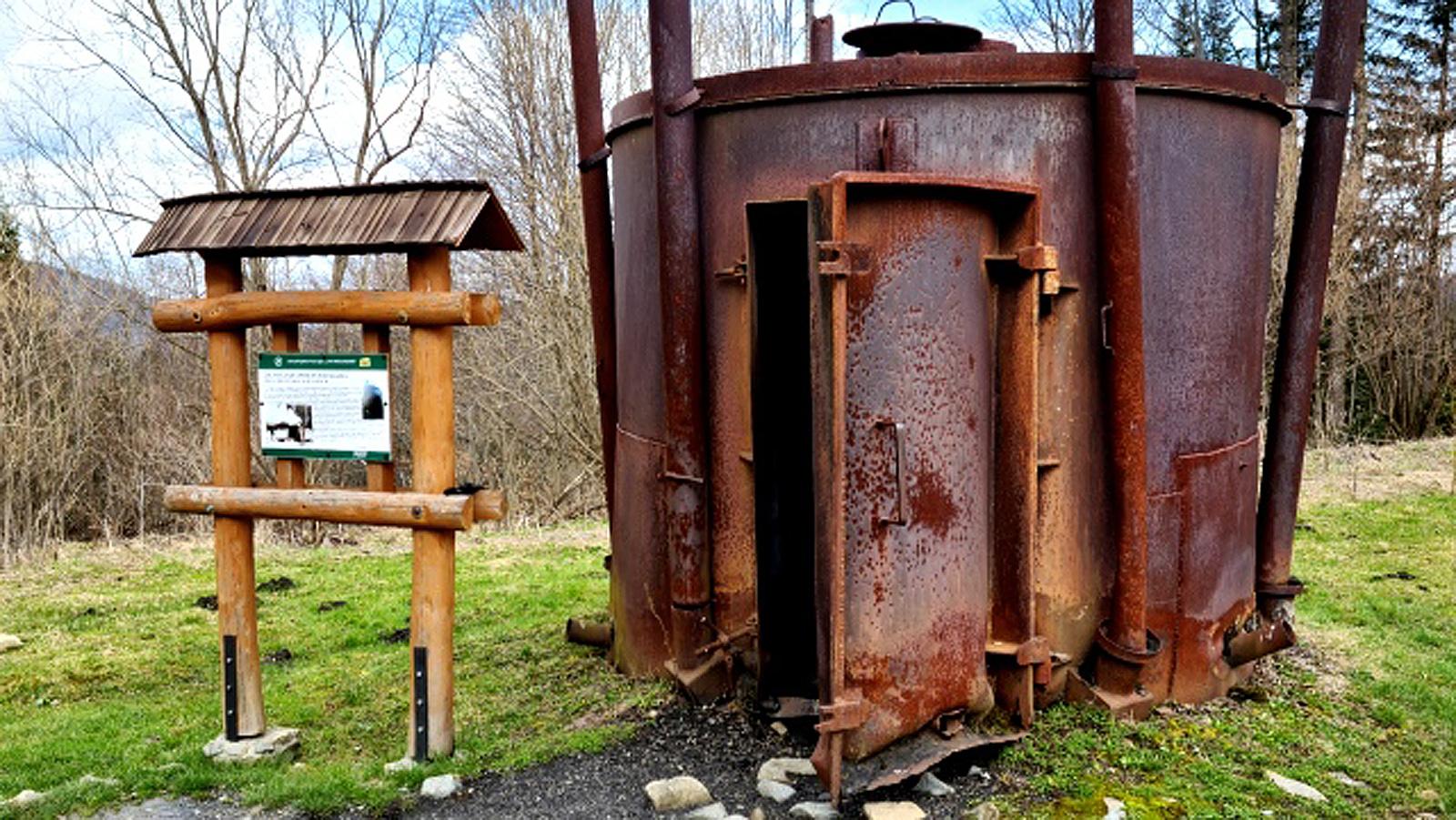 Podkarpacie: 10 miejsc, które warto odwiedzić w Bieszczadach [ZDJĘCIA] - Zdjęcie główne