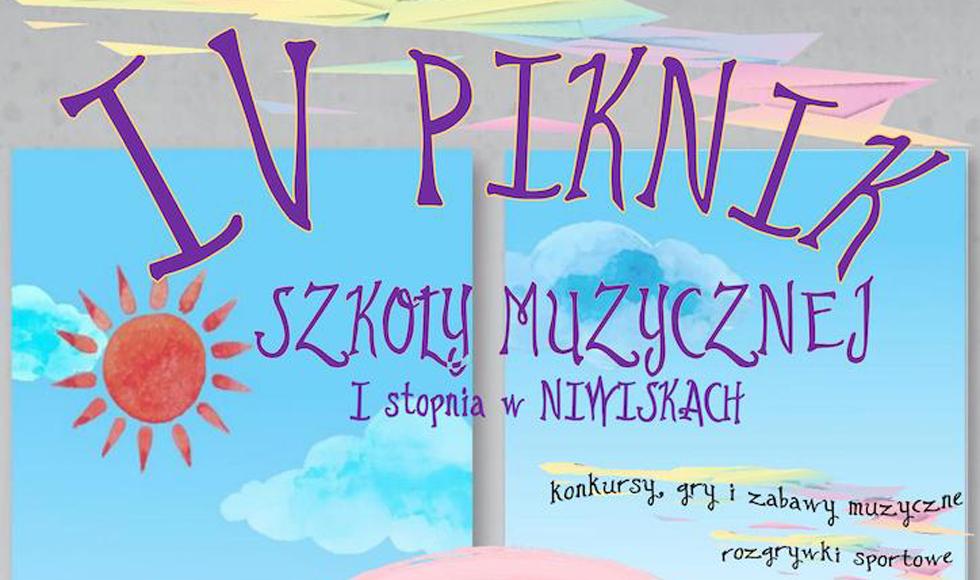 W niedzielę piknik w parku przy dworku Hupki w Niwiskach. W programie m.in. koncerty - Zdjęcie główne