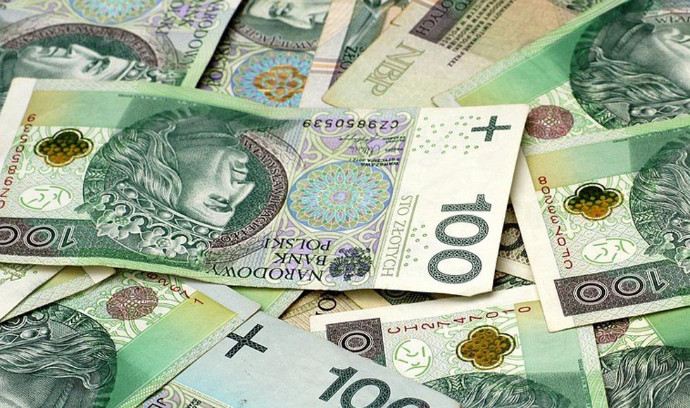 Z REGIONU. Znalezione pieniądze czekają na właściciela  - Zdjęcie główne