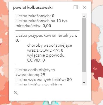 Osoby zmarłe i zakażenia na Podkarpaciu [wtorek - 1 czerwca] - Zdjęcie główne