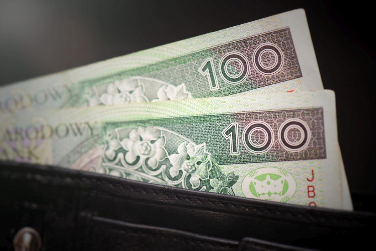 Płaca minimalna w 2022 roku. Jest decyzja! - Zdjęcie główne