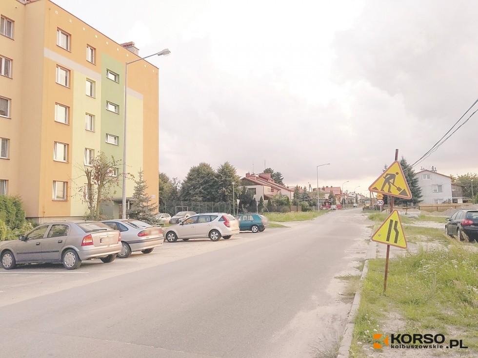 Termin planowanego zamknięcia kolbuszowskich ulic trochę się przedłuży  - Zdjęcie główne