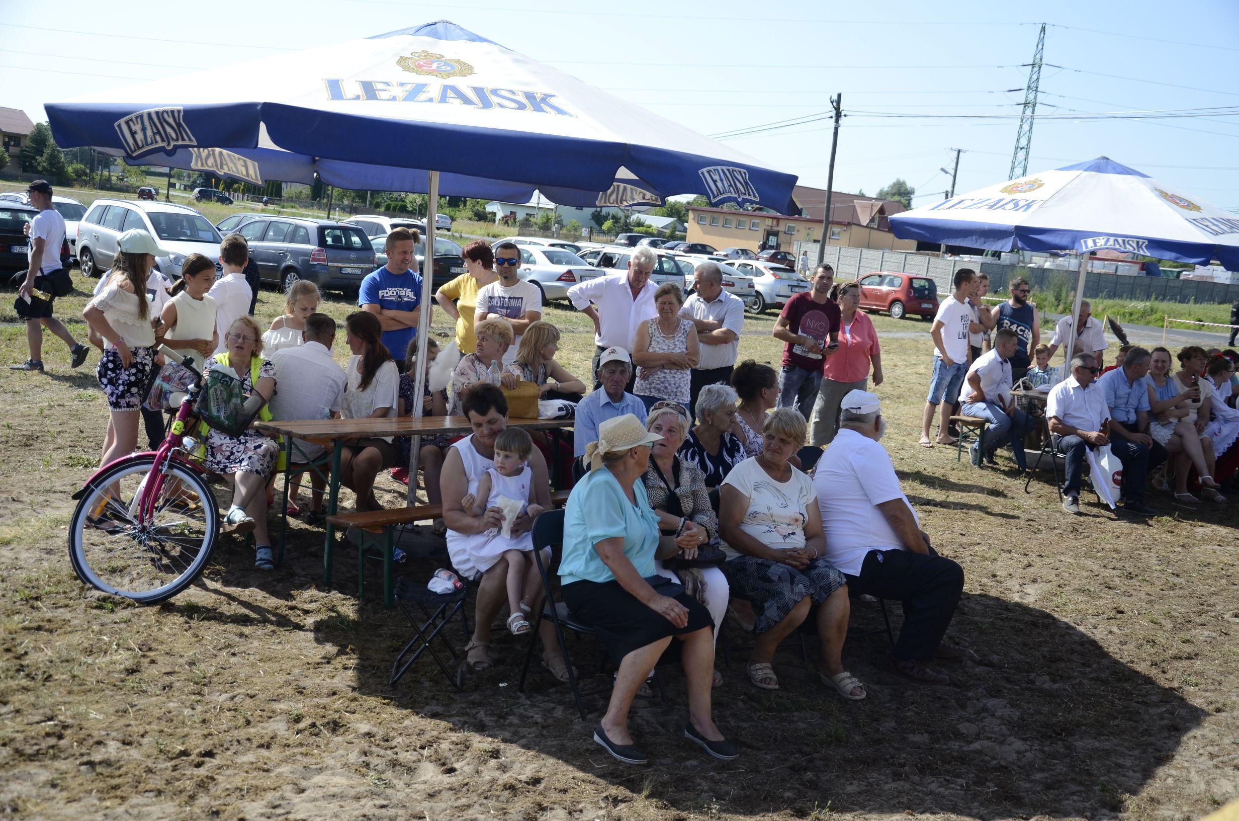 Gmina Raniżów. Zielonka świętowała 450 lat istnienia. Zobacz zdjęcia z imprezy  - Zdjęcie główne