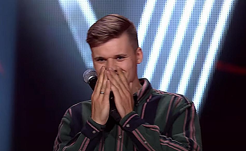 Maciek z Kolbuszowej wystąpi w The Voice of Poland. Kiedy? [WIDEO] - Zdjęcie główne