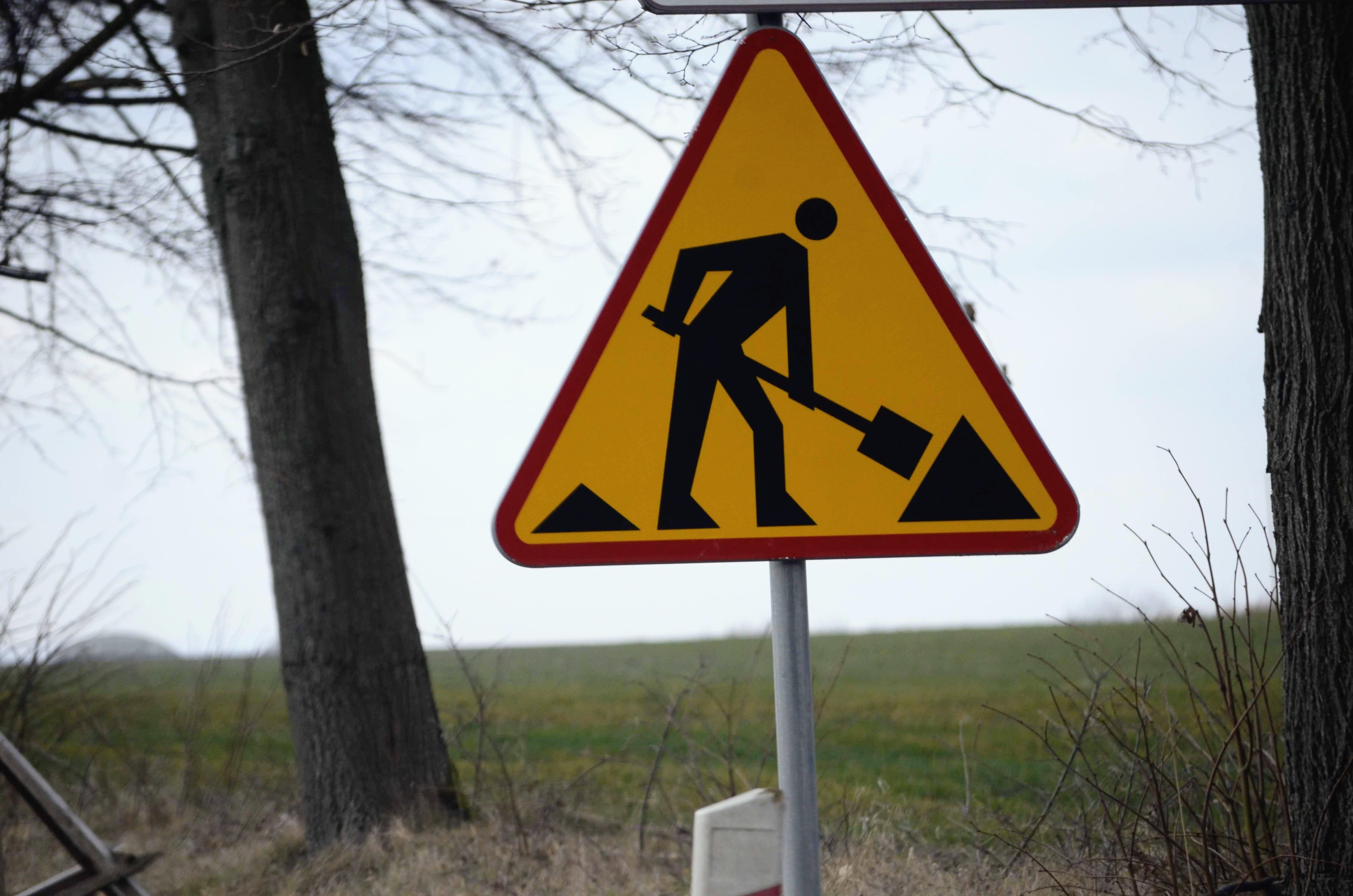 Nowy asfalt na drogach powiatowych. Sprawdź gdzie [LISTA] - Zdjęcie główne