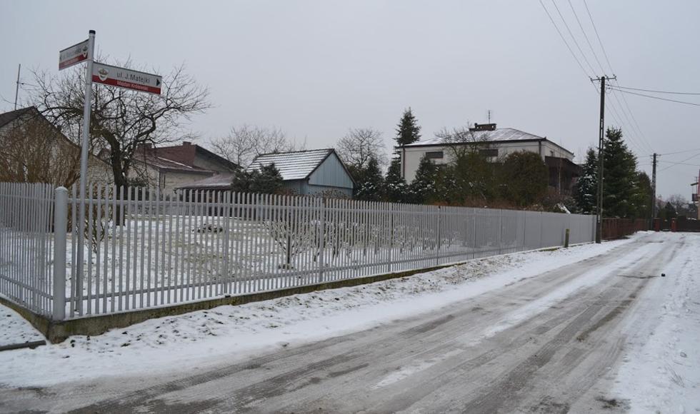 Dziewięć dróg do remontu na terenie gminy Majdan Królewski  - Zdjęcie główne