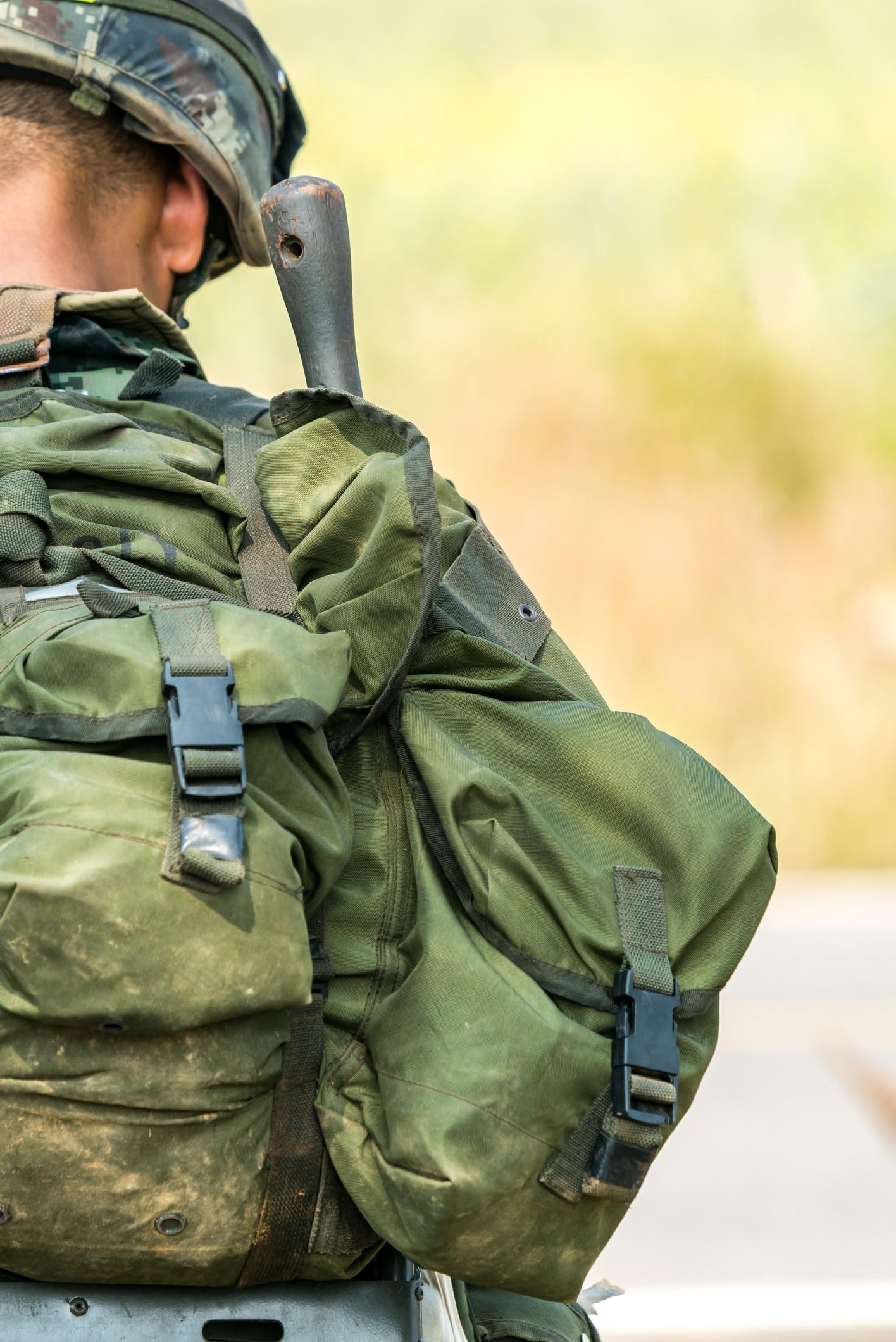 Zostań Żołnierzem Rzeczypospolite| WKU w Mielcu organizuje mobilny punkt promocyjno-informacyjny w Kolbuszowej - Zdjęcie główne