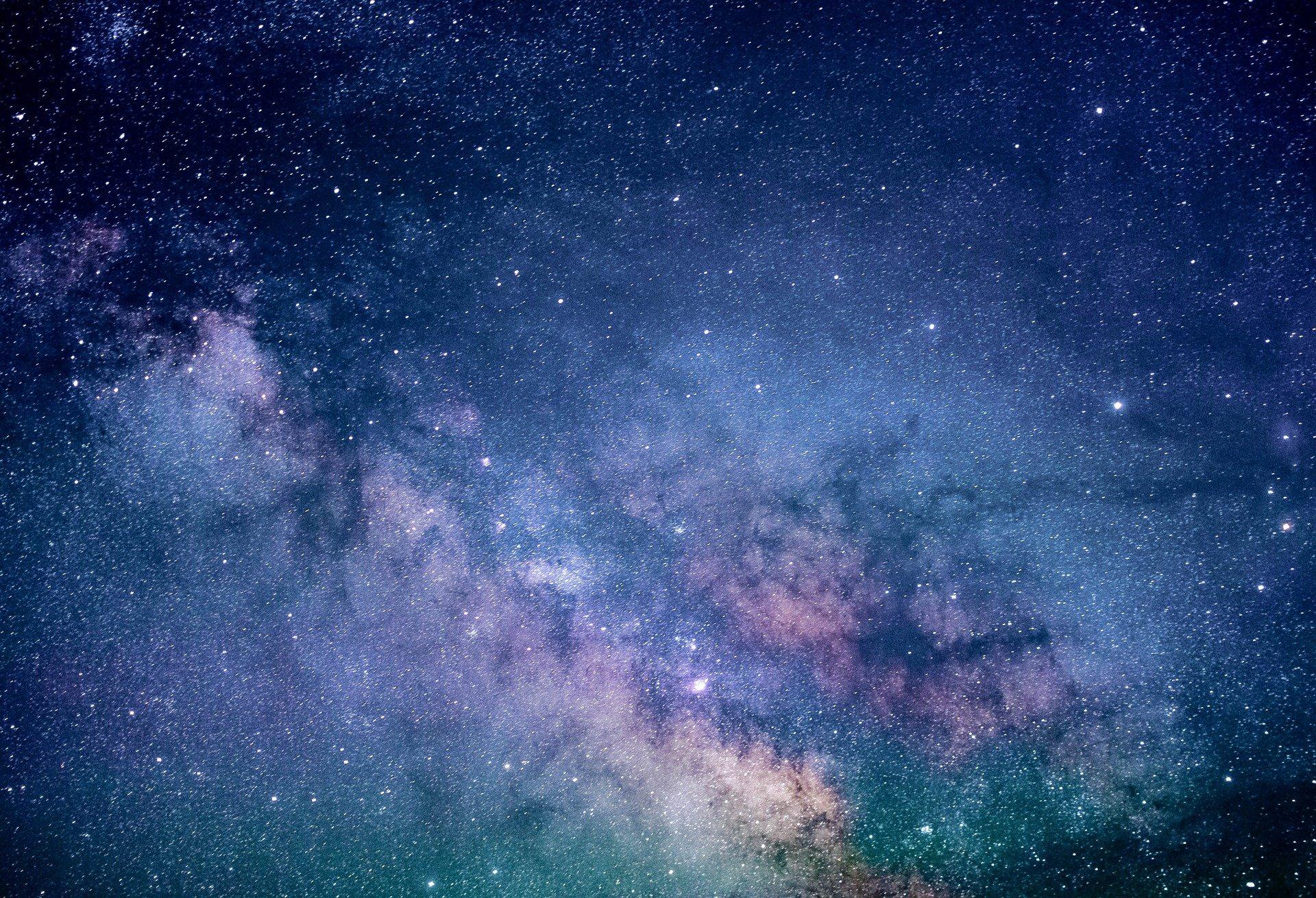 Podkarpacie.   Będzie miejsce do obserwacji gwiazd  - Zdjęcie główne