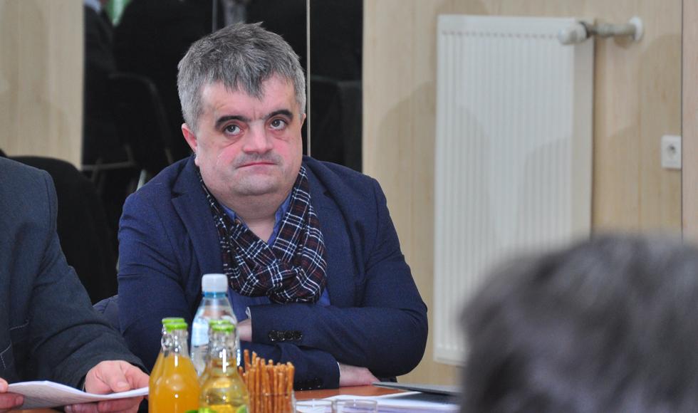 Raniżów. Wójt Grądziel chciał wygaszenia mandatu radnego Sławomira Spaczyńskiego. Wojewoda podjął w tej sprawie decyzję  - Zdjęcie główne