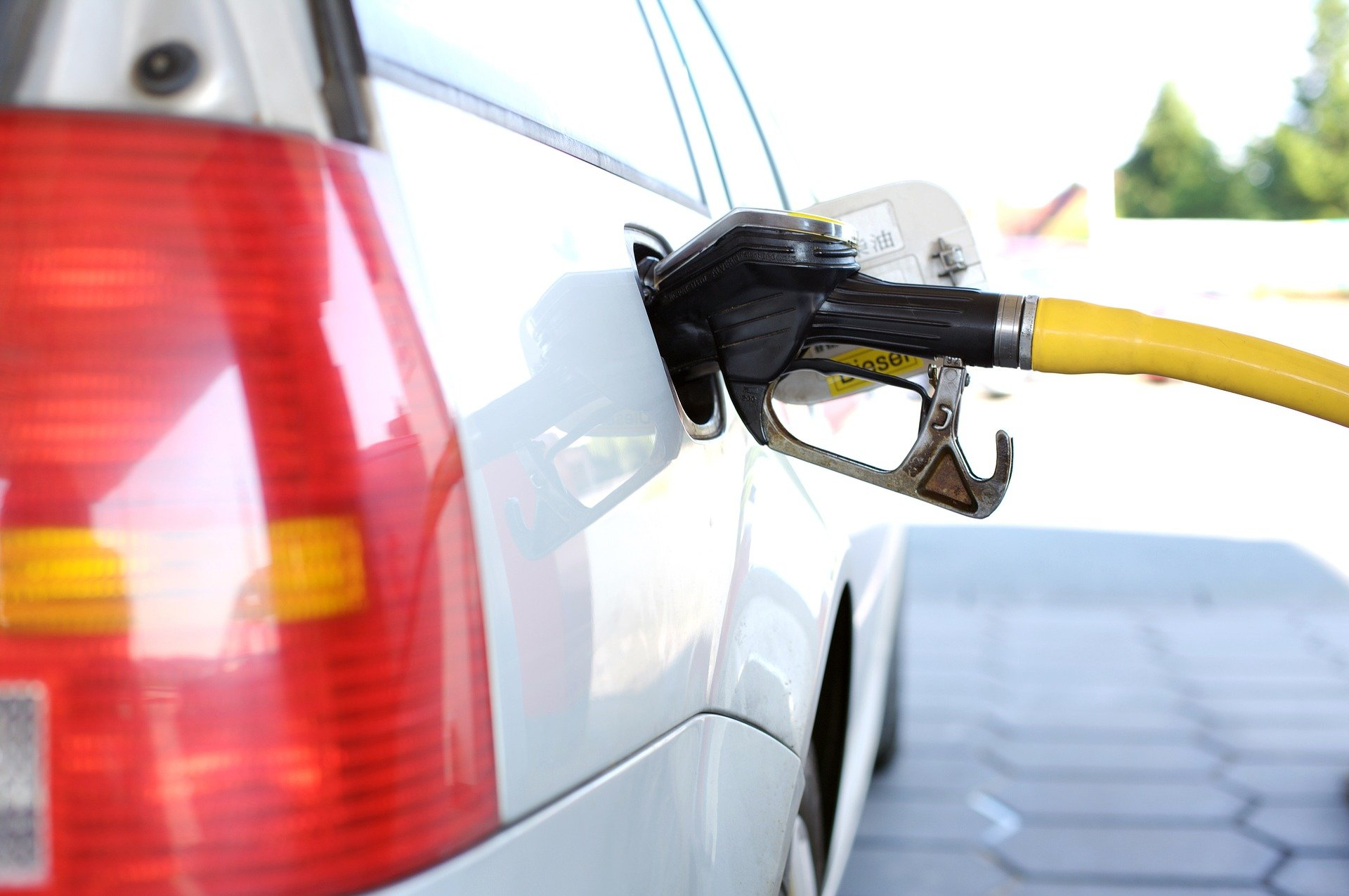 Coraz drożej na stacjach benzynowych - Zdjęcie główne