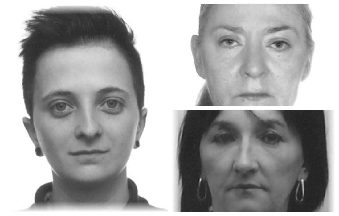 Podkarpacie: Kobiety poszukiwane przez policję! Mają powody do ucieczki! - Zdjęcie główne