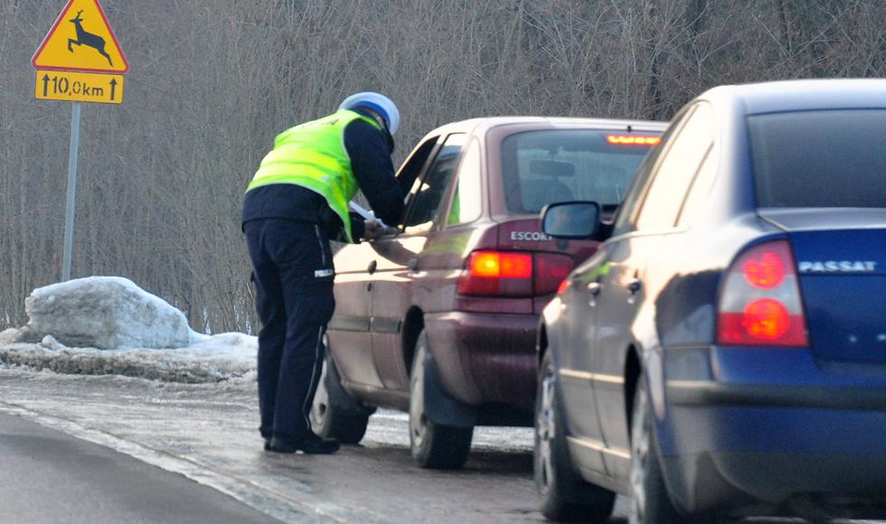 Szesnaście wypadków i dwoje zabitych, na drogach Podkarpacia, w ciągu pięciu dni   - Zdjęcie główne