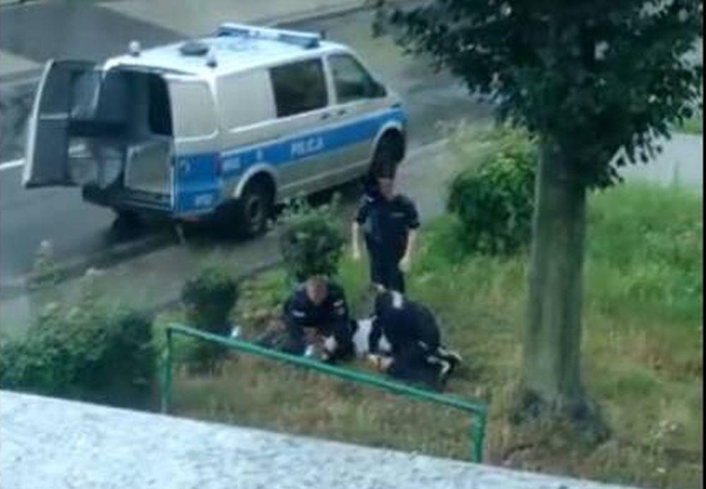 Z KRAJU: Będzie druga sekcja zwłok Bartosza S.! Tajemnicza śmierć po policyjnej interwencji - Zdjęcie główne