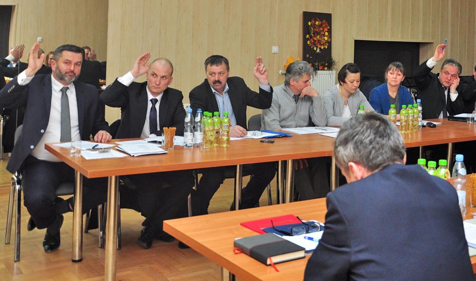 Radni z gminy Raniżów nie zgodzili się na wygaszenie mandatu Sławomira Spaczyńskiego  - Zdjęcie główne