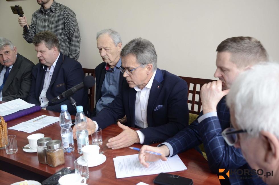 Rada Społeczna za likwidacją kolbuszowskiej pediatrii  - Zdjęcie główne