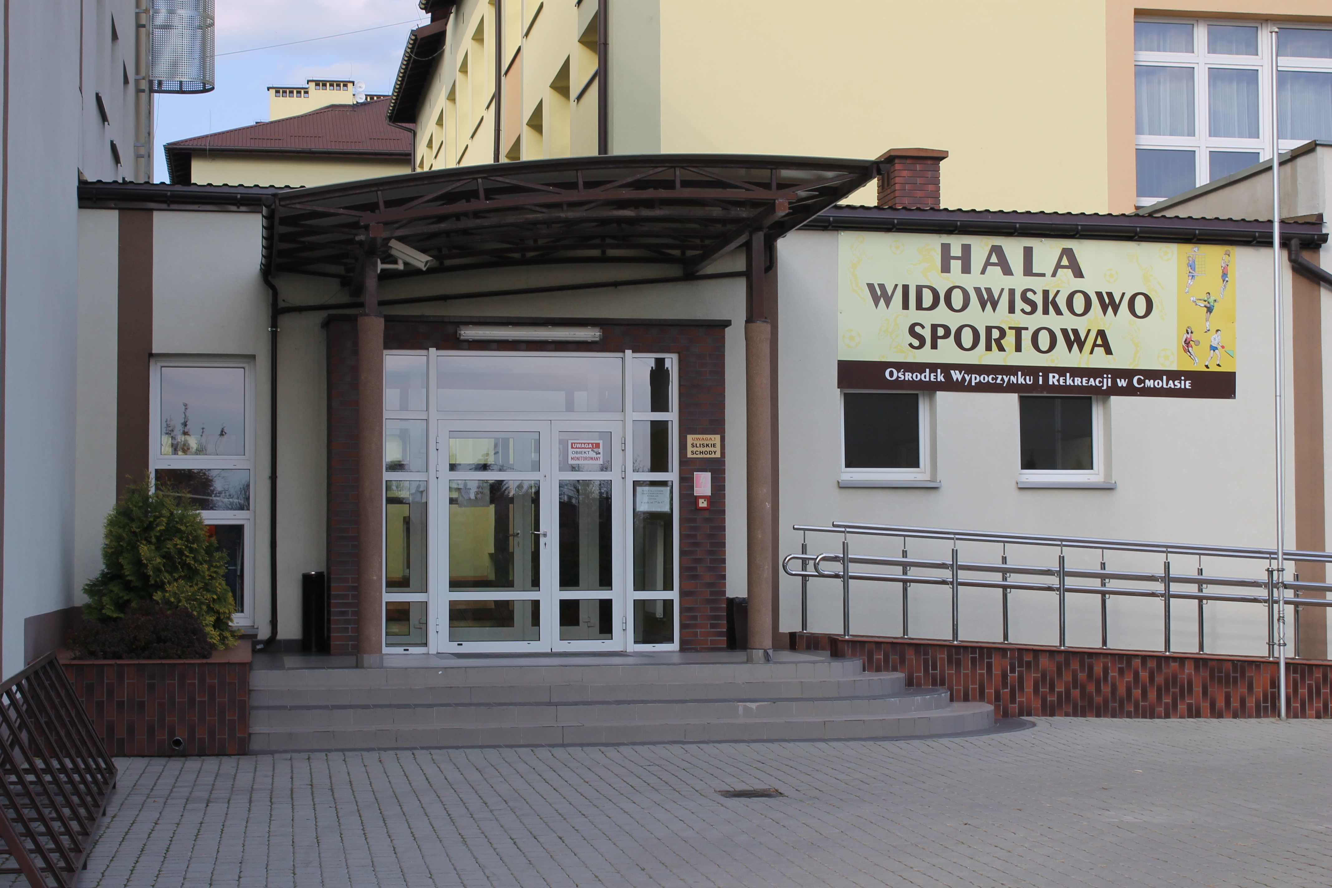 Eliminacje do Mistrzostw Polski odbędą się w Cmolasie  - Zdjęcie główne