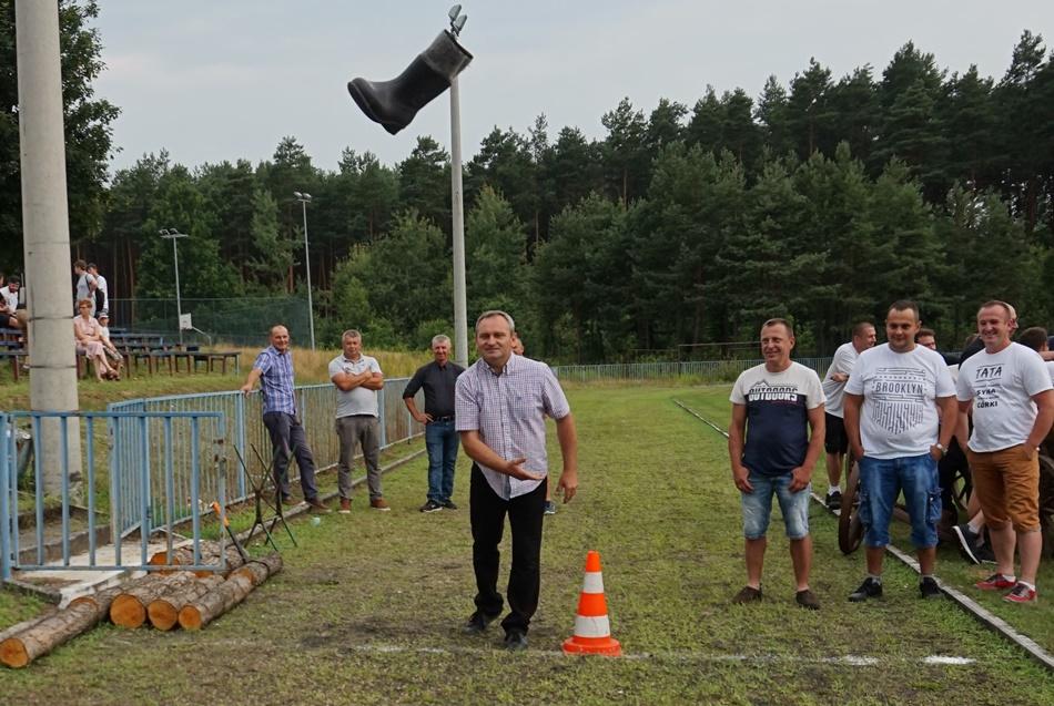 Turniej Sołtysów w Raniżowie. Kto zwyciężył? [ZDJĘCIA] - Zdjęcie główne