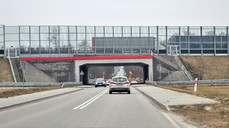Nowy pomysł na dojazd do autostrady A4 dla mieszkańców powiatu [MAPA] - Zdjęcie główne
