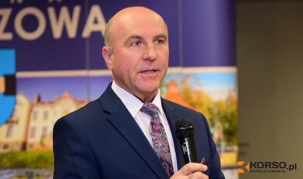 KOLBUSZOWA. Burmistrz apeluje o wsparcie lokalnych firm  - Zdjęcie główne