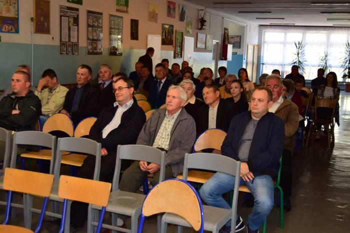 Plan spotkań wiejskich w gminie Cmolas [TERMINARZ] - Zdjęcie główne