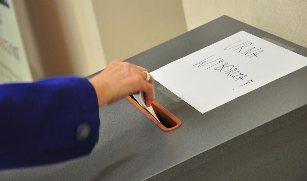 Gmina Kolbuszowa. Tutaj zagłosujesz 21 października | MAPA | - Zdjęcie główne
