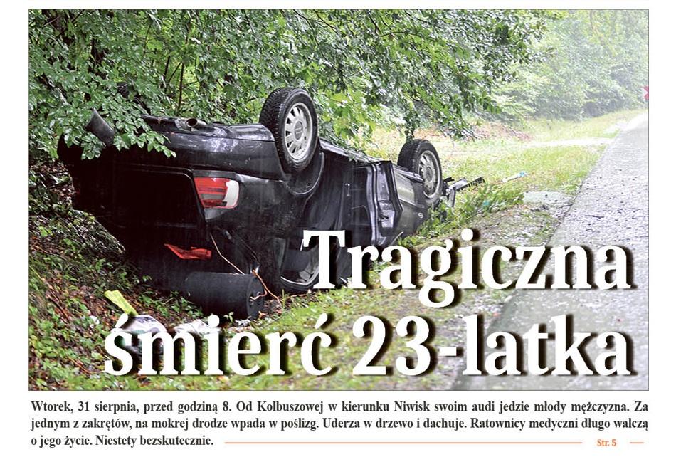 Nowy numer Korso Kolbuszowskie 35/2021 - Zdjęcie główne