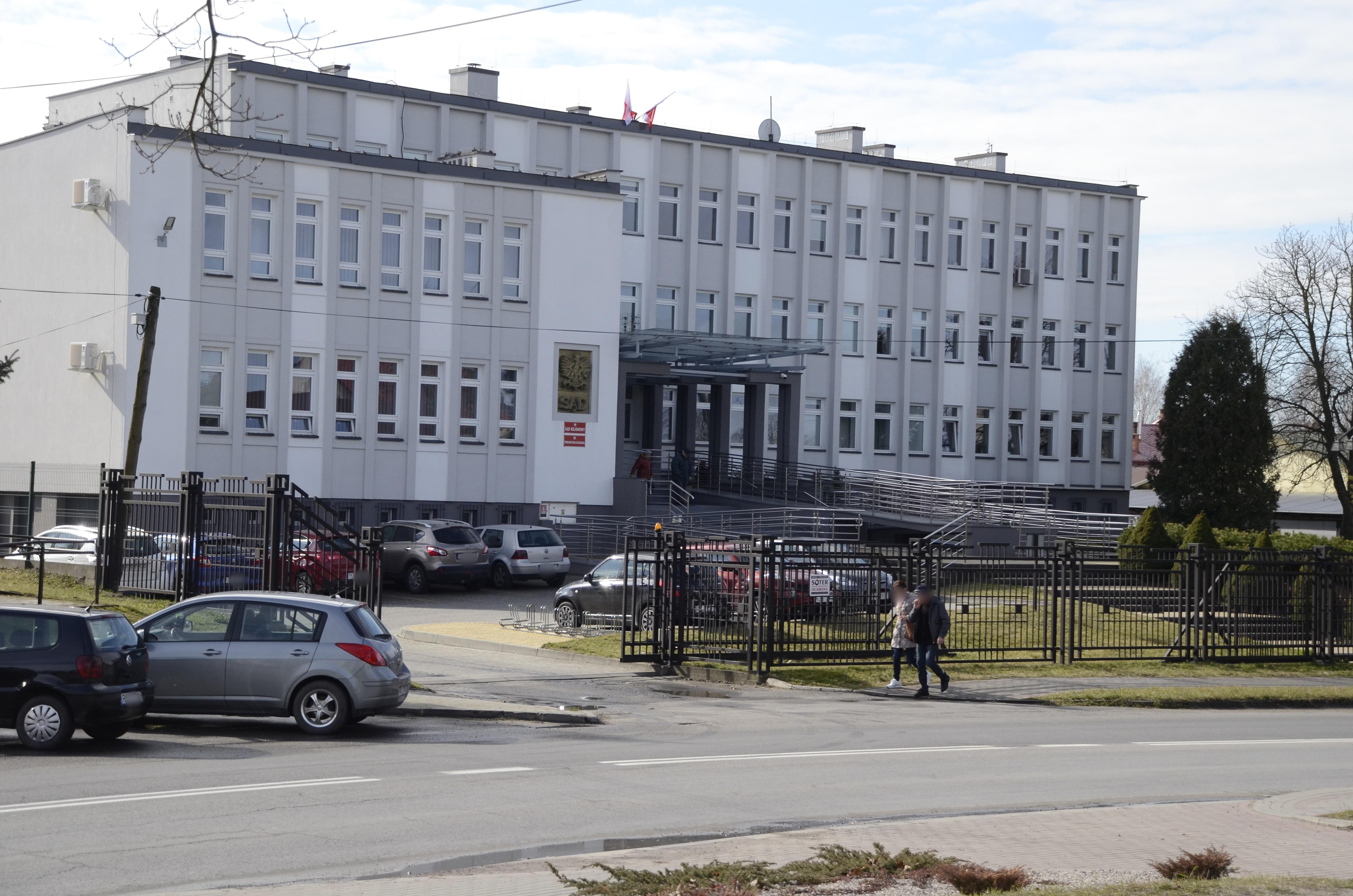 KORONAWIRUS: Kolbuszowska prokuratura odwołuje przyjęcia interesantów - Zdjęcie główne
