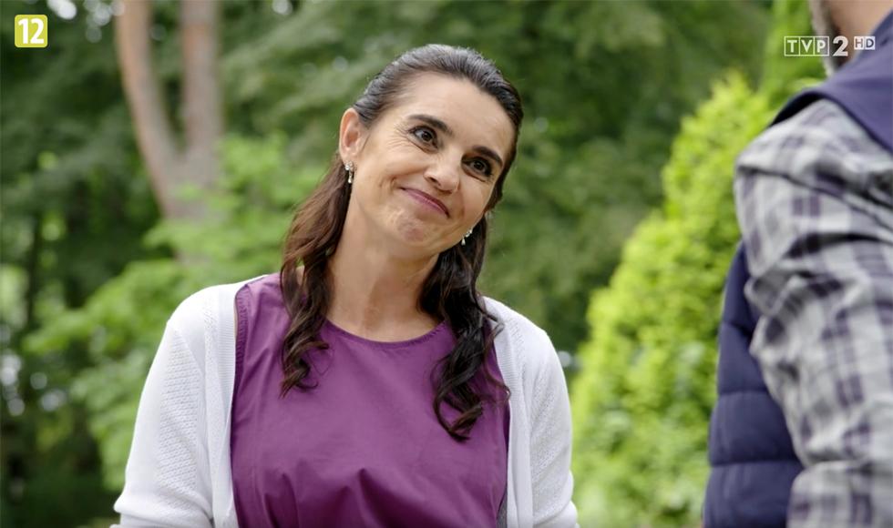 Mieszkanka Raniżowa wystąpiła w serialu TVP [video] - Zdjęcie główne