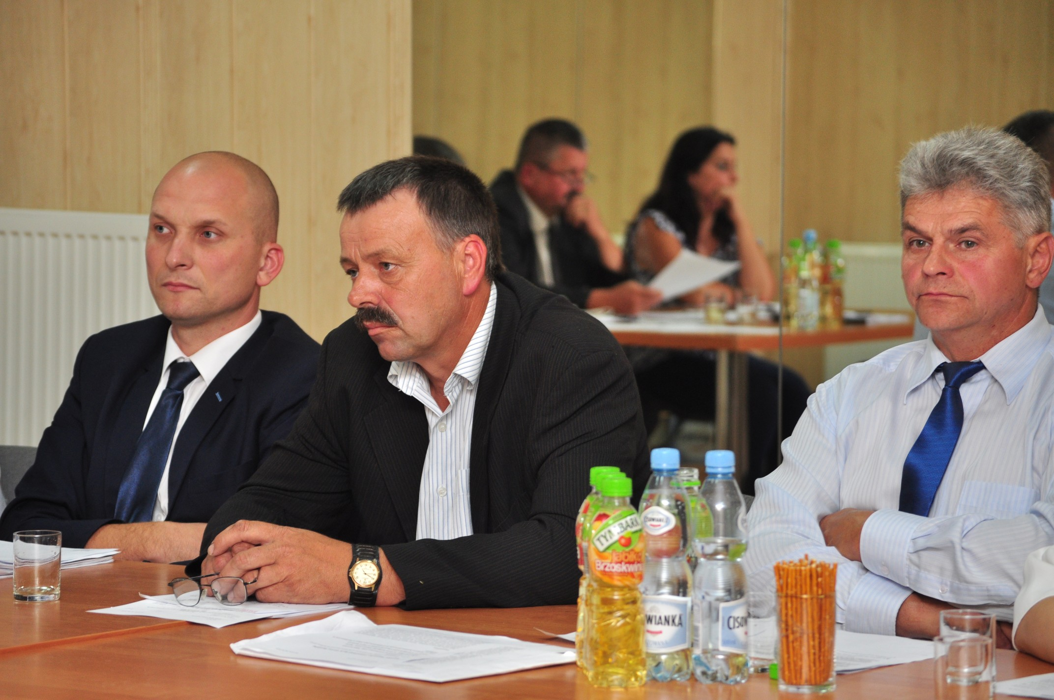 Gmina Raniżów. Tylko pięć osób zagłosowało podczas sesji za udzieleniem Władysławowi Grądzielowi, wójtowi gminy Raniżów, absolutorium z tytułu wykonania budżetu - Zdjęcie główne