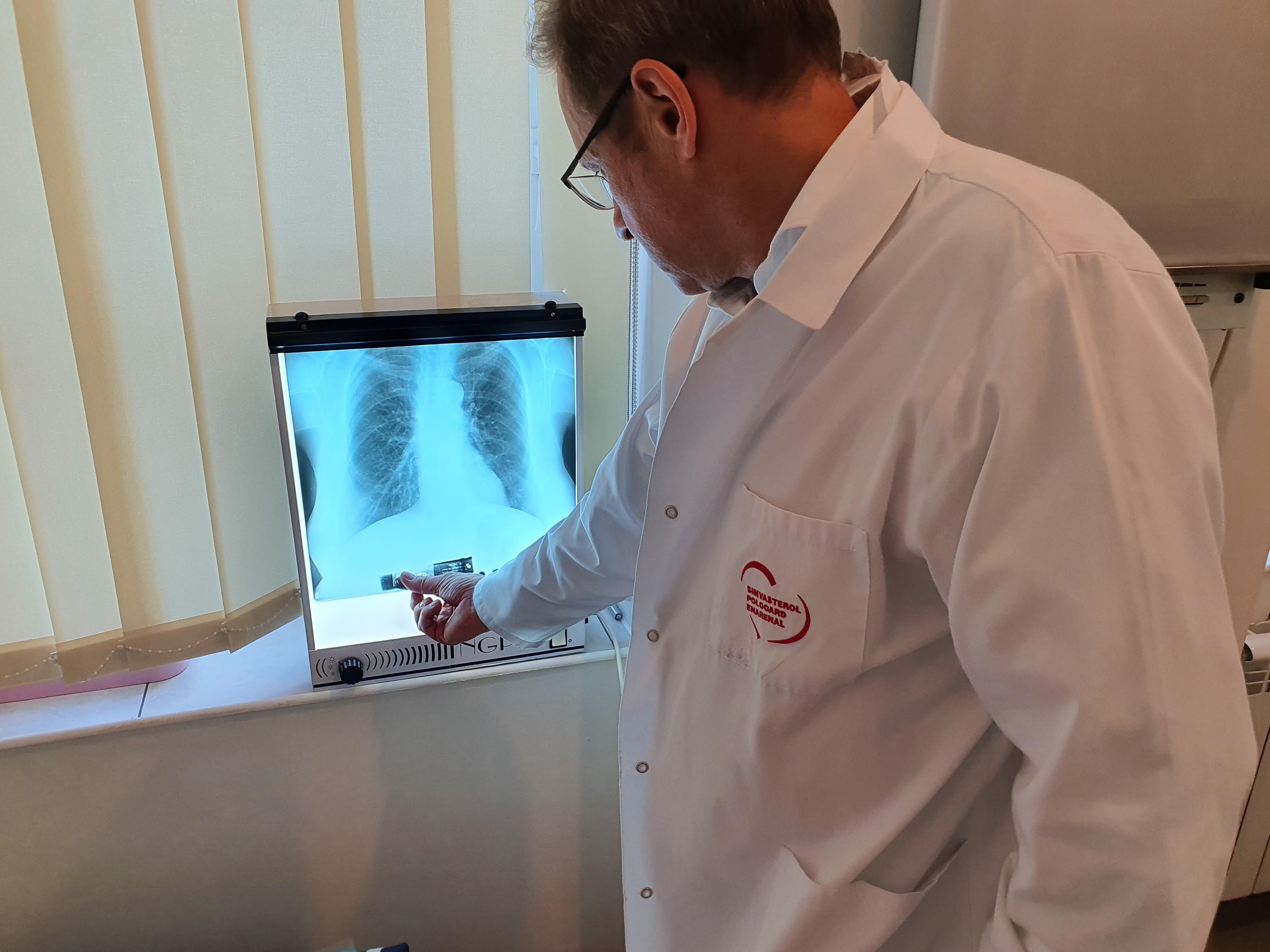 Niemcy posłuchali dr Bodnara! Będą produkować amantadynę w postaci wziewnej i donosowej?! - Zdjęcie główne