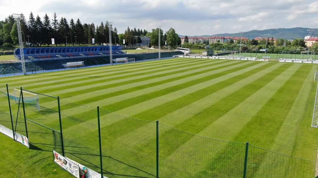 Akademia Piłkarska Wiki zauważona przez PZPN  - Zdjęcie główne