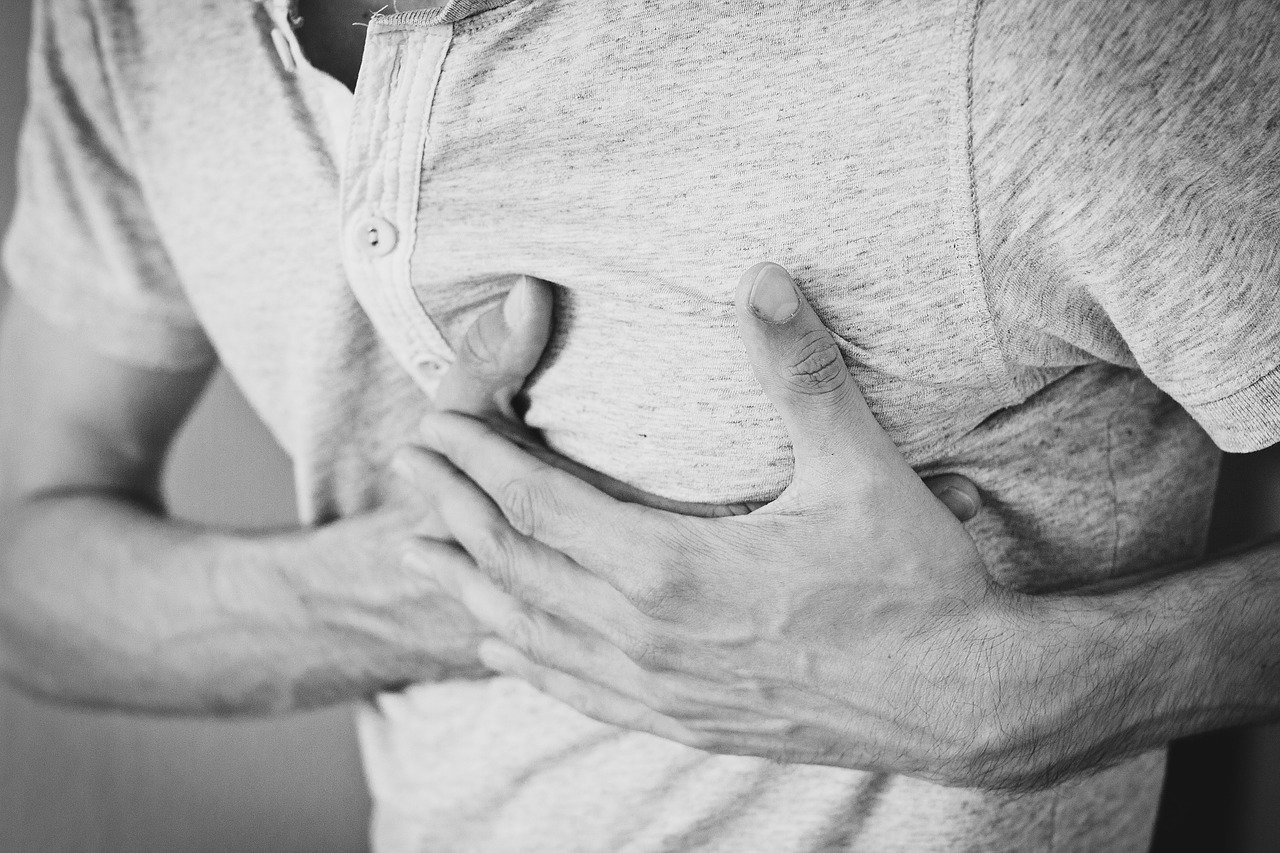 COVID-19 może powodować przyspieszenie rytmu serca u osób z arytmią - Zdjęcie główne