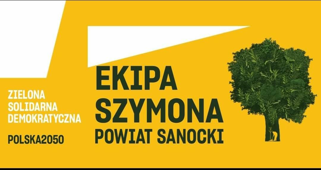 Ruch Polska 2050 w powiecie sanockim rośnie w siłę - Zdjęcie główne