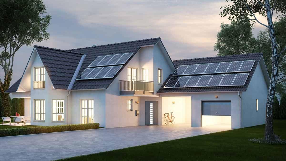 Jakie warunki musi spełniać projekt nowoczesnego domu w standardzie WT 2021? - Zdjęcie główne