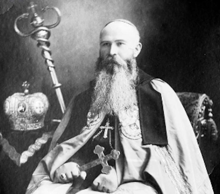 Biskup, który święcił SS-Galizien ma swoją ulicę w Przemyślu - Zdjęcie główne