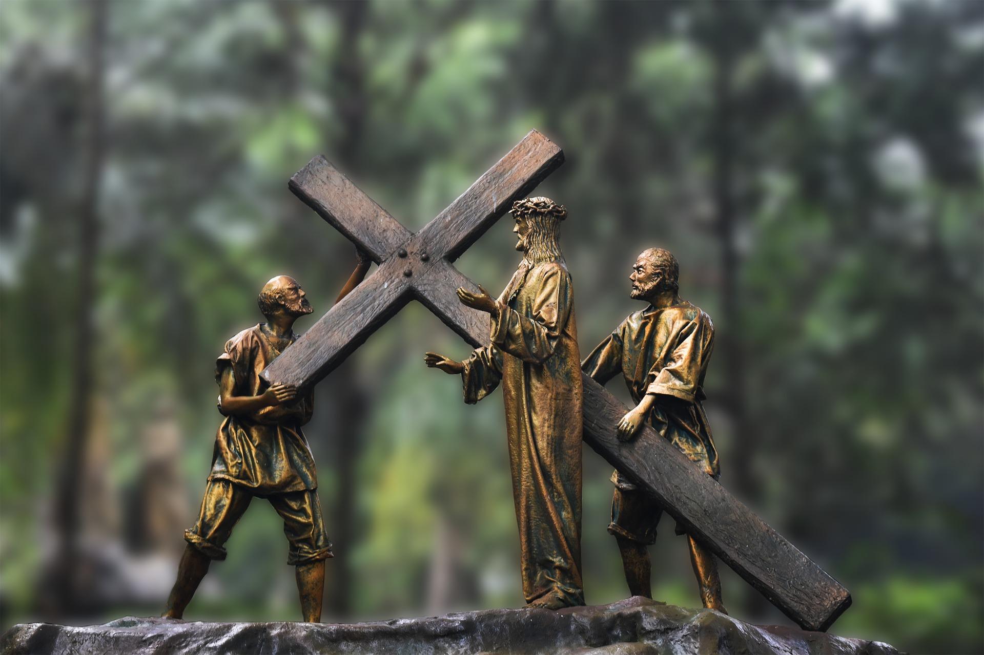Zapraszamy na Ekumeniczną Drogę Krzyżową on-line z Trepczy - Zdjęcie główne