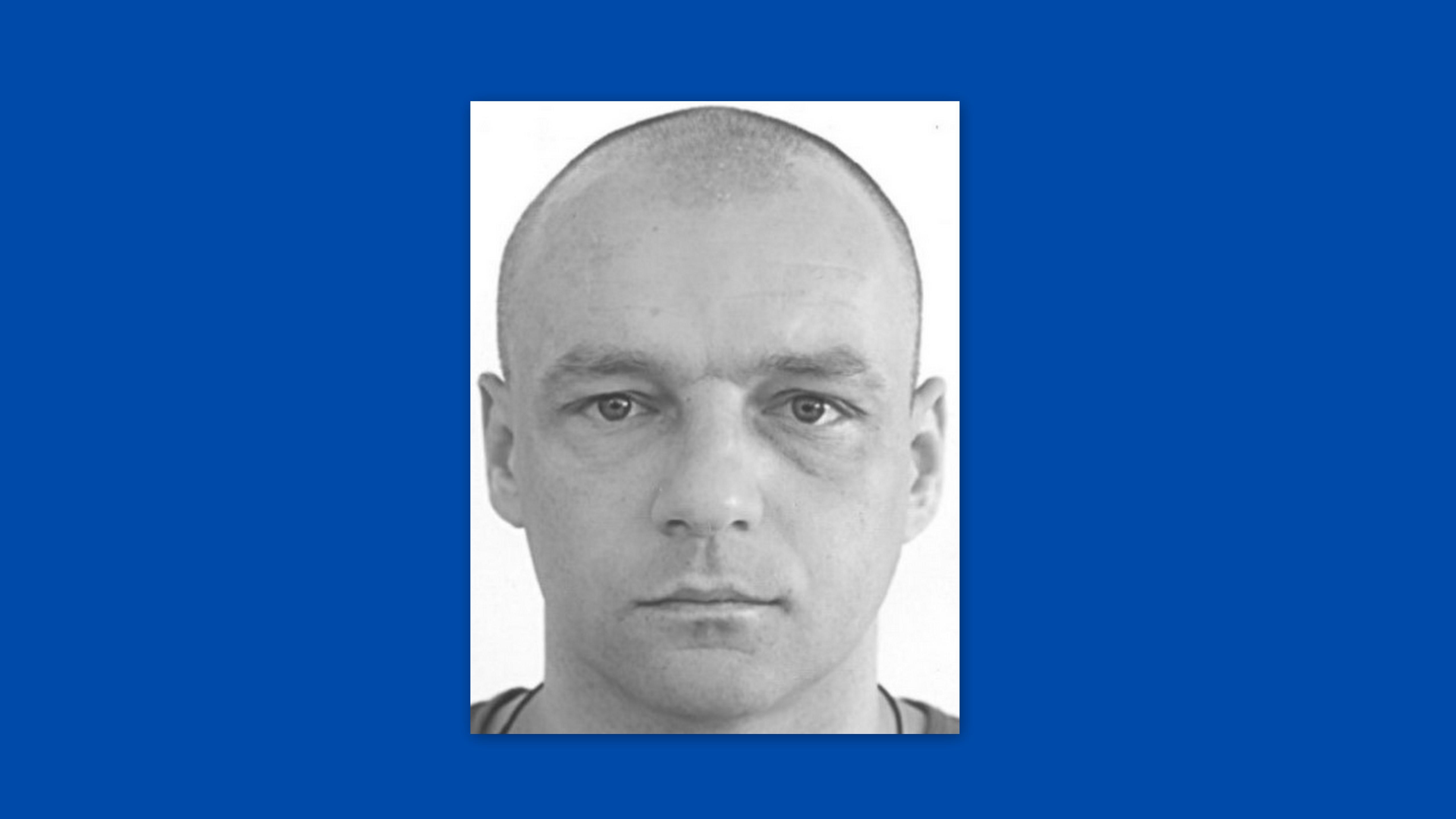 UWAGA! Zaginął Grzegorz Rachwalski. Trwają poszukiwania! - Zdjęcie główne