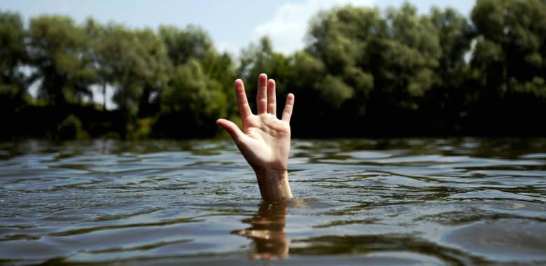 Powiat sanocki: Niedozwolone połowy i kąpiele w łowiskach  - Zdjęcie główne