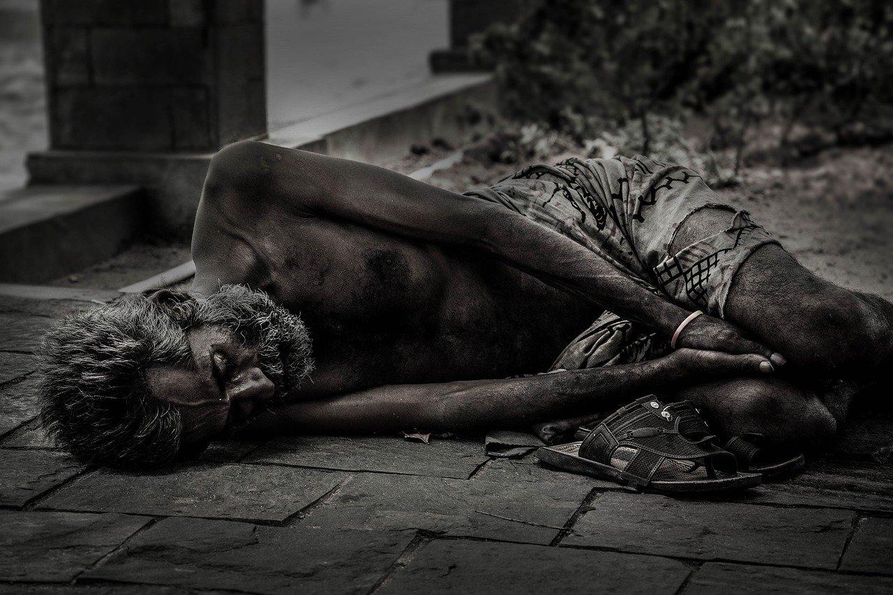 Posiłki i schronienie dla bezdomnych? - Zdjęcie główne