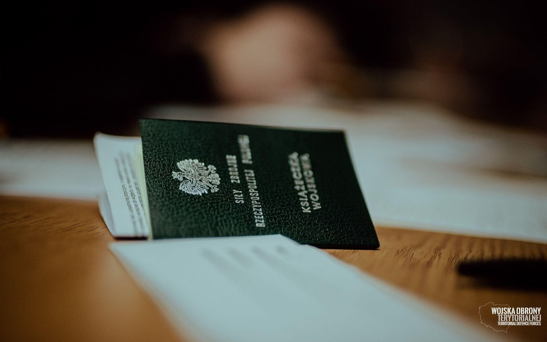 Uproszczona procedura rekrutacji do terytorialnej służby wojskowej - Zdjęcie główne