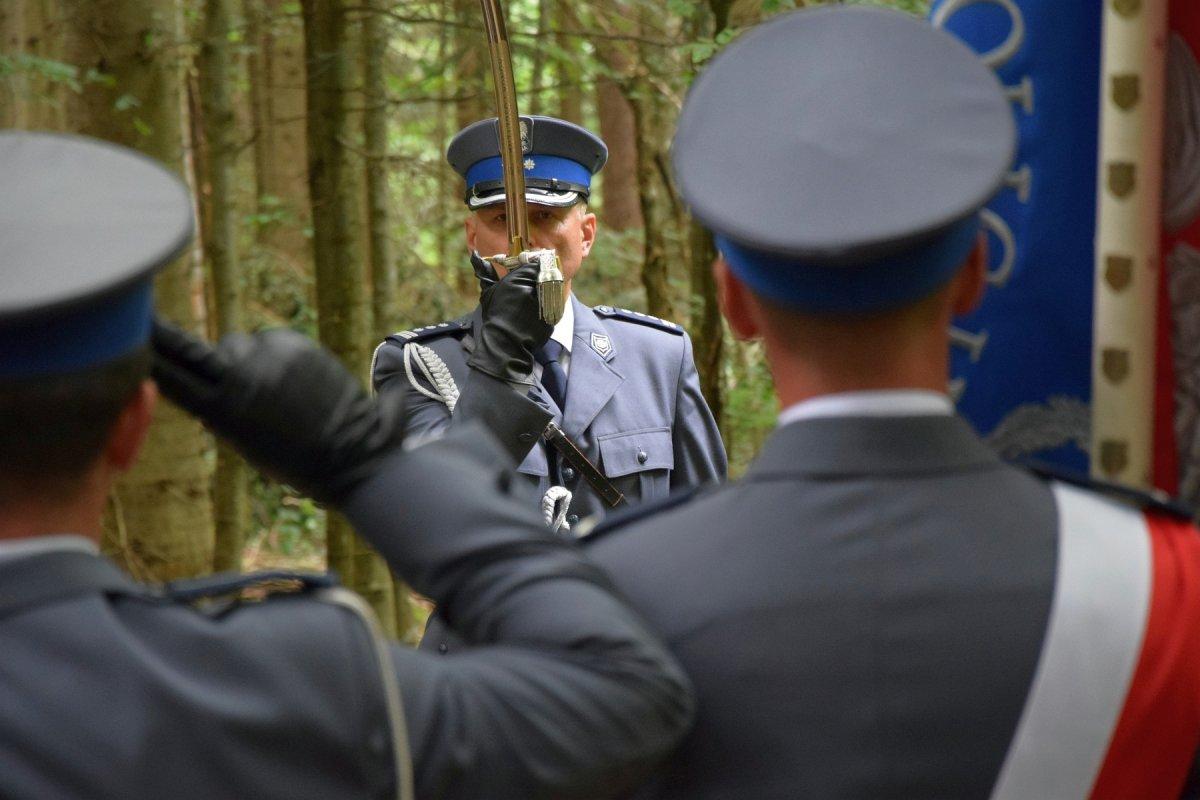 Apel poległych z okazji 30 rocznicy katastrofy śmigłowca w Cisnej [ZDJECIA] - Zdjęcie główne