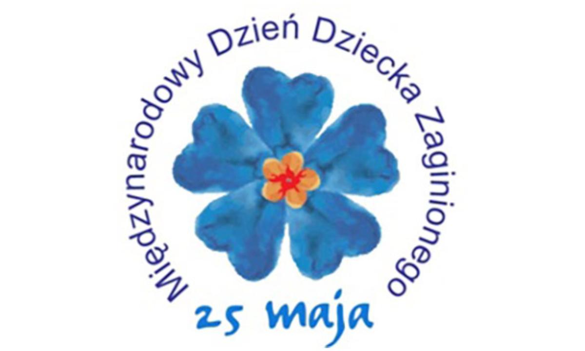 Dziś Międzynarodowy Dzień Dziecka Zaginionego - Zdjęcie główne