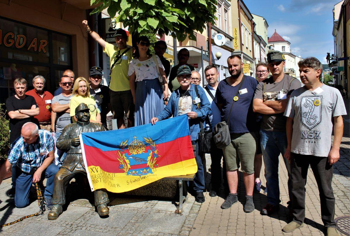 XV Spotkanie Miłośników Austro-Węgier [FOTO] - Zdjęcie główne