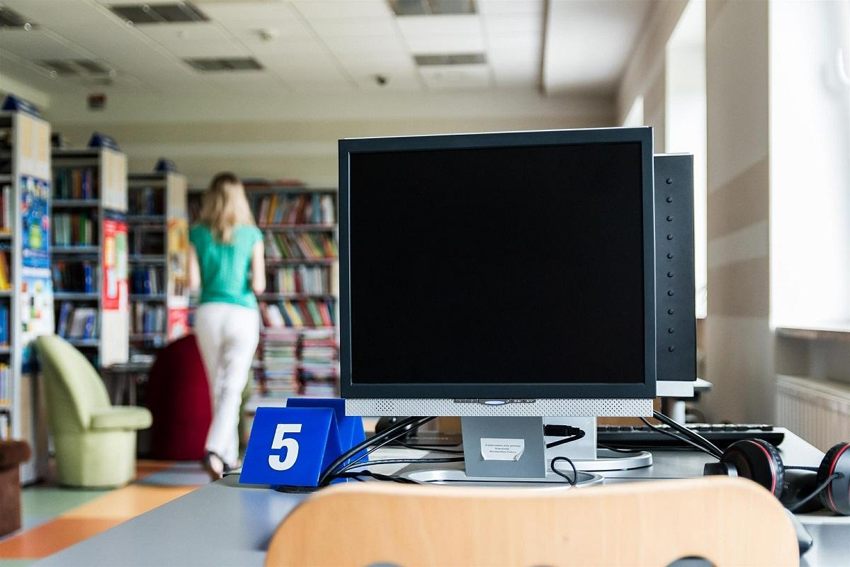Biblioteki pedagogiczne wprowadziły e-usługi - Zdjęcie główne