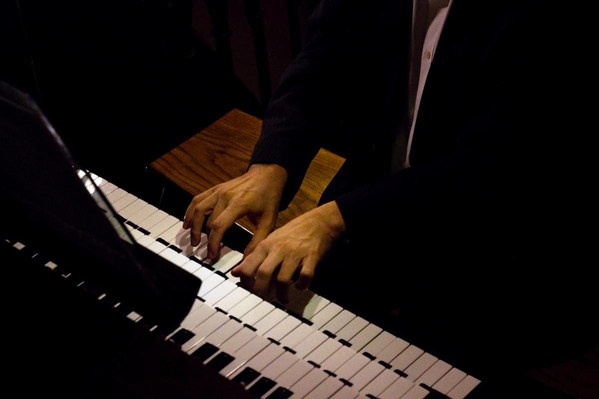 Festiwal Muzyki Organowej i Kameralnej w Sanoku - Podsumowanie Festiwalu [FOTO] - Zdjęcie główne