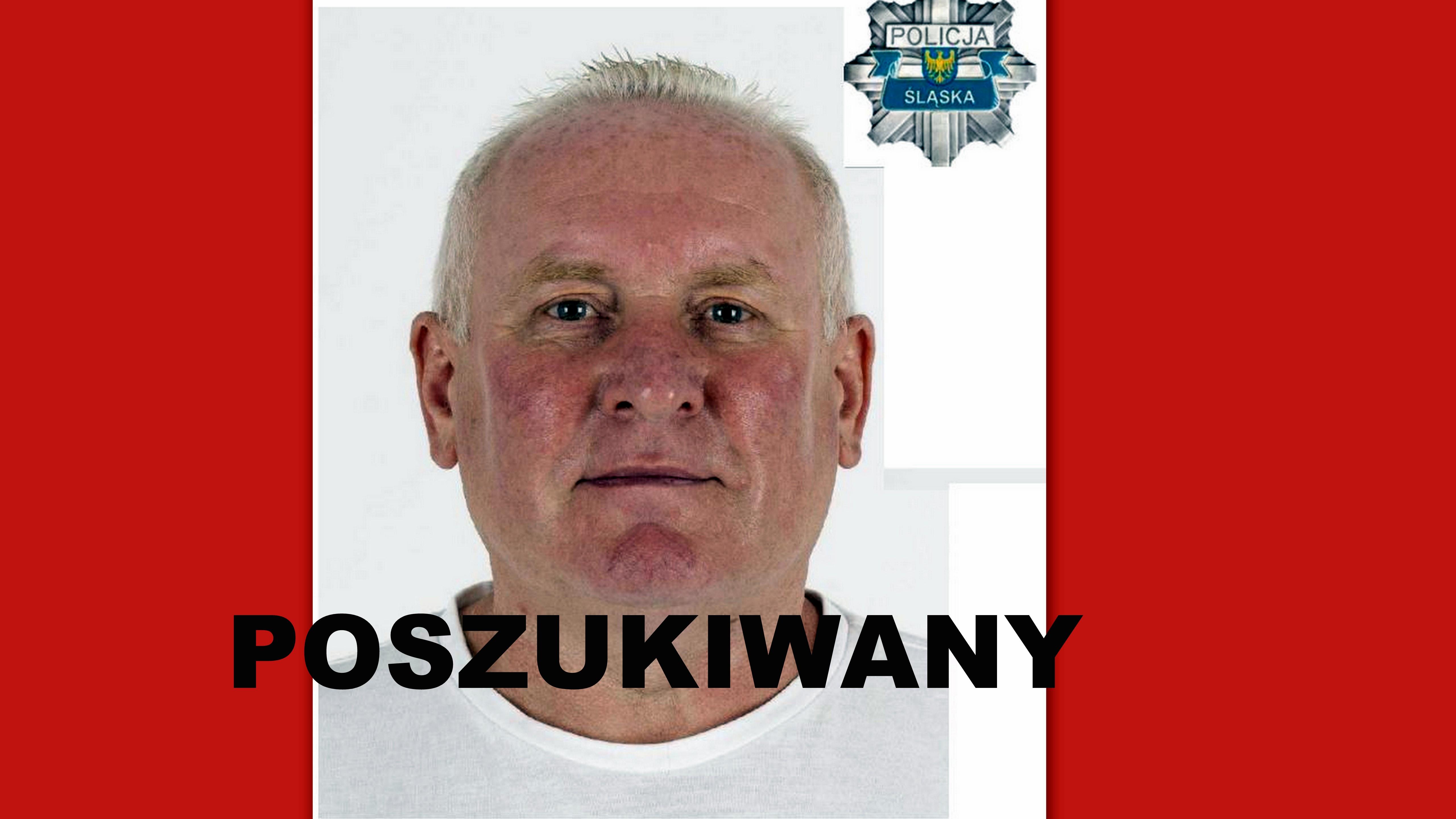 Podkarpacie: Jacek Jaworek miał być widziany w naszym województwie! Policja w akcji - Zdjęcie główne