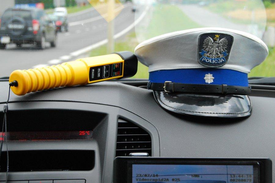 Listopadowy długi weekend na drogach Podkarpacia - Zdjęcie główne