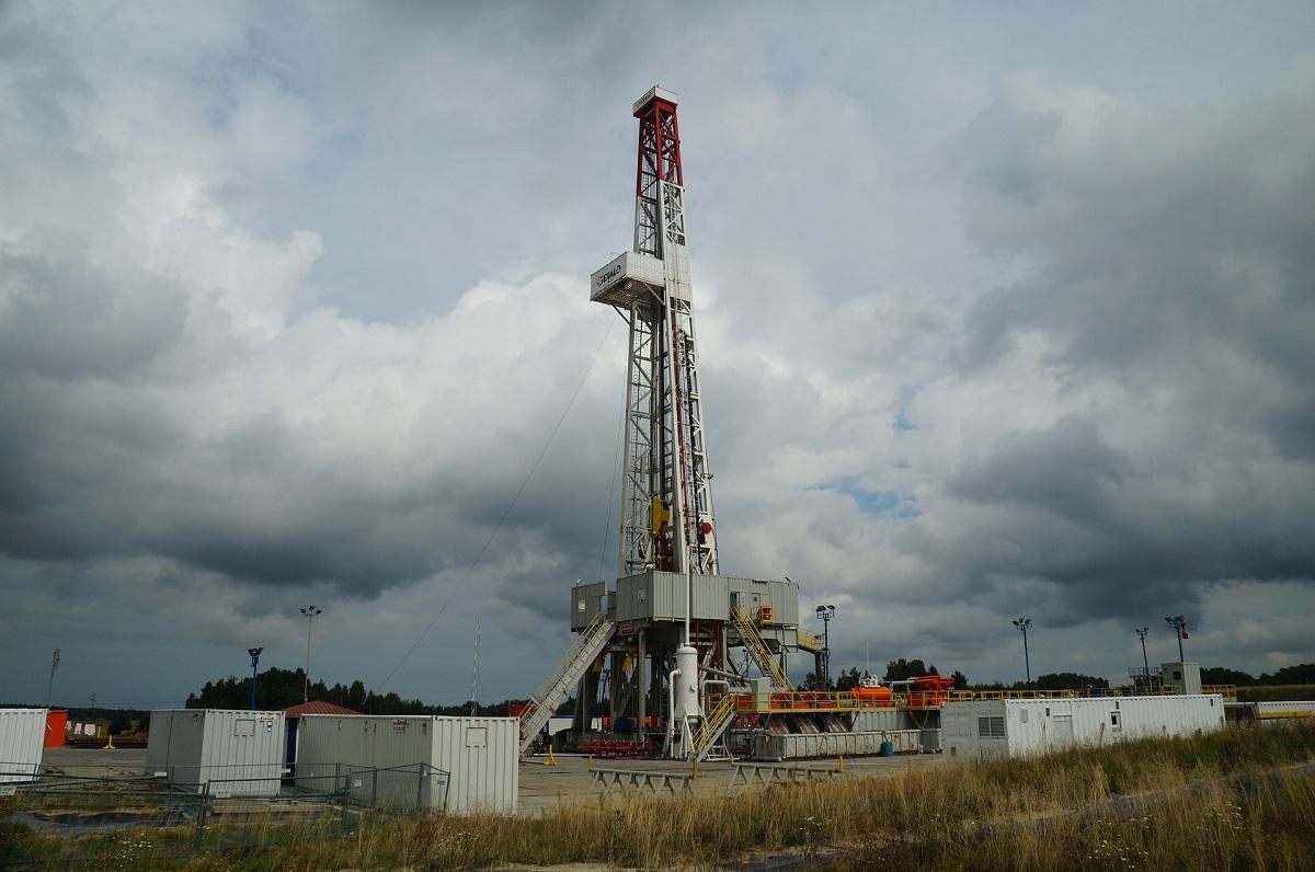 Podkarpacie bogate w gaz ziemny. Odkryto nowe złoża błękitnego paliwa - Zdjęcie główne