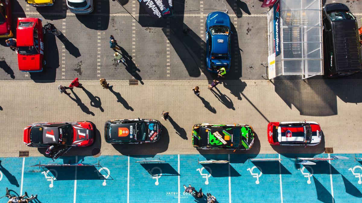 Badania kontrolne pojazdów przed Wyścigiem Górskim PRZĄDKI VALVOLINE [FOTO+VIDEO] - Zdjęcie główne